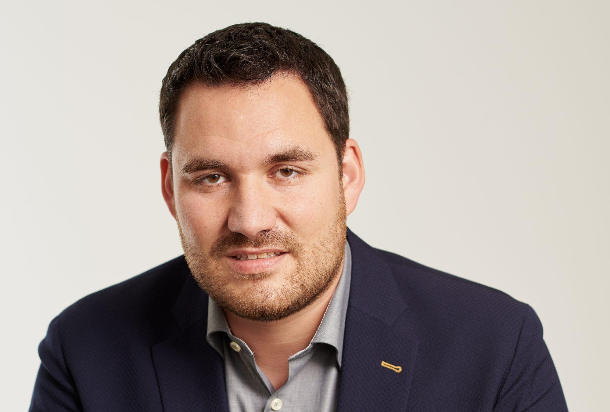 Philipp Nussbaumer